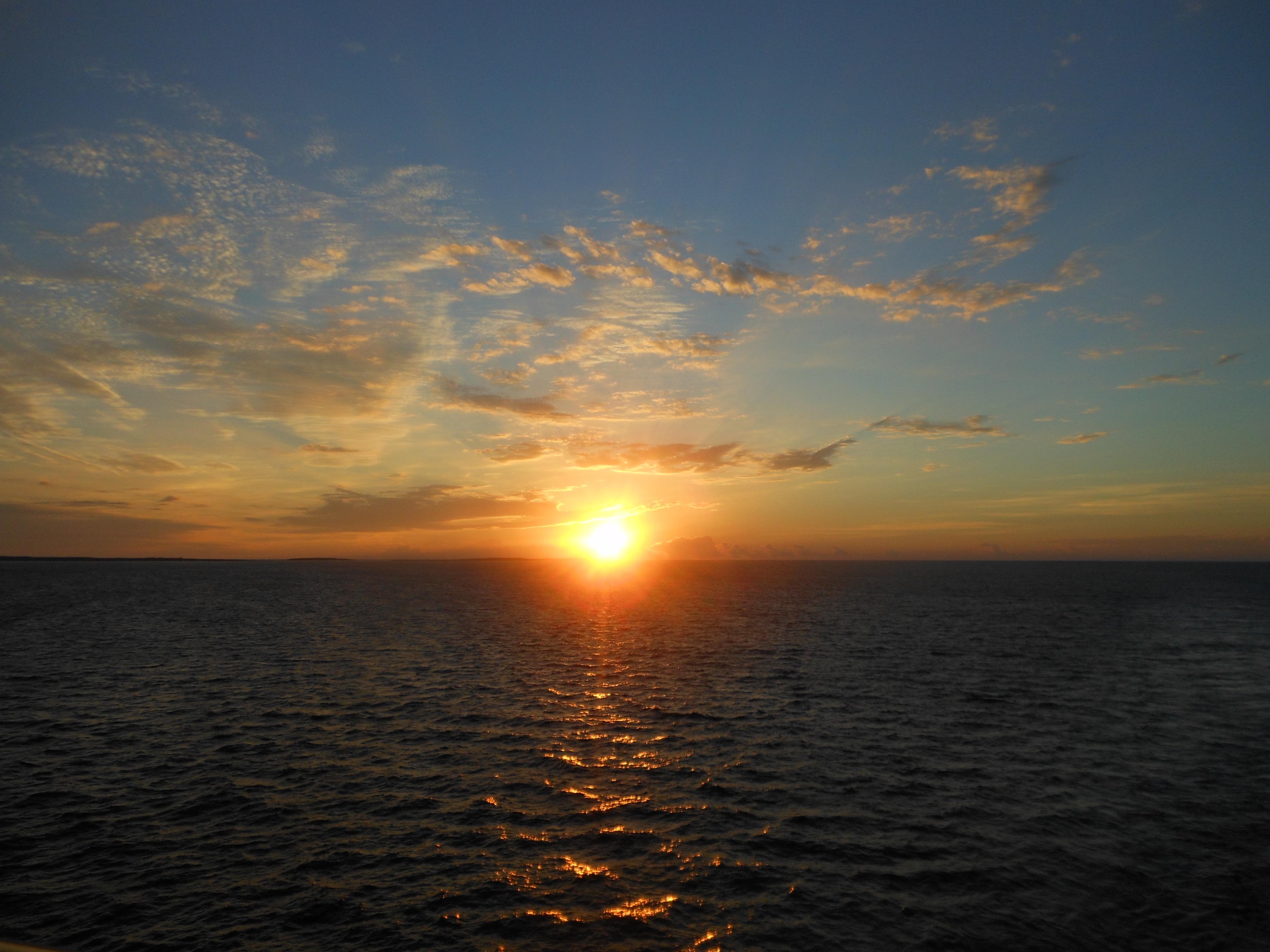 Legal Drinking Age On Cruise To Bahamas